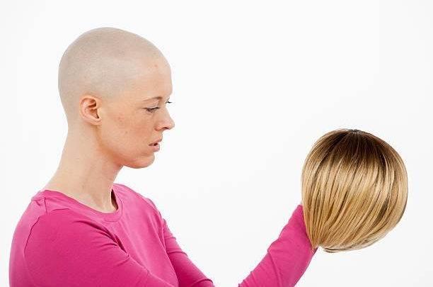 Lösemi saç bağışı